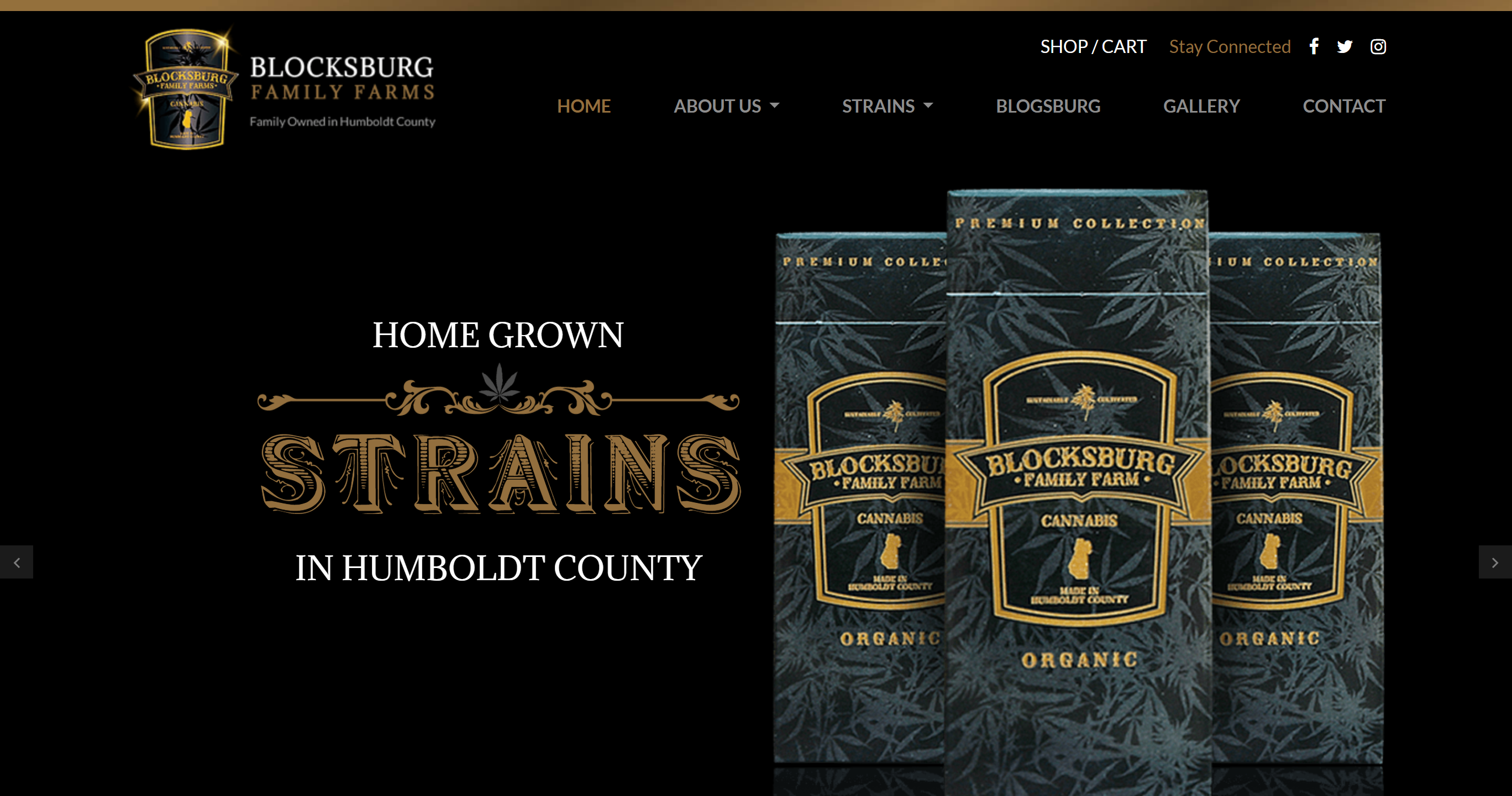 Blocksburg Site Image